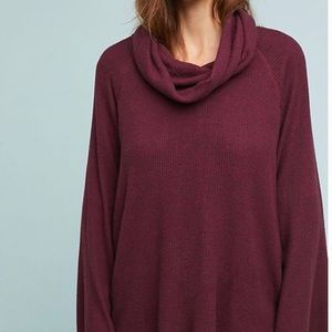 Ibsen Ribbed Pullover